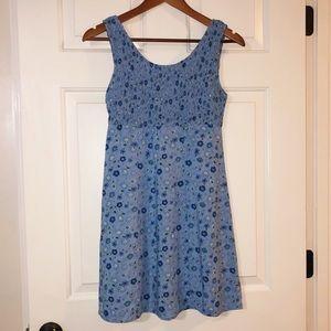 ***SOLD*** Vintage No Boundaries floral dress